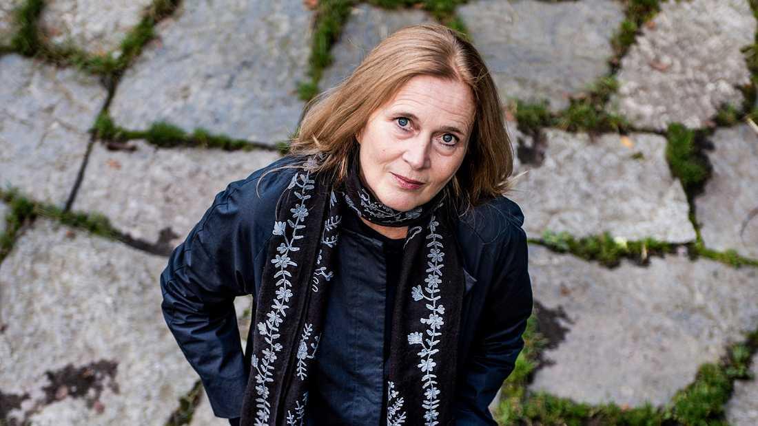 Katarina Frostensson.