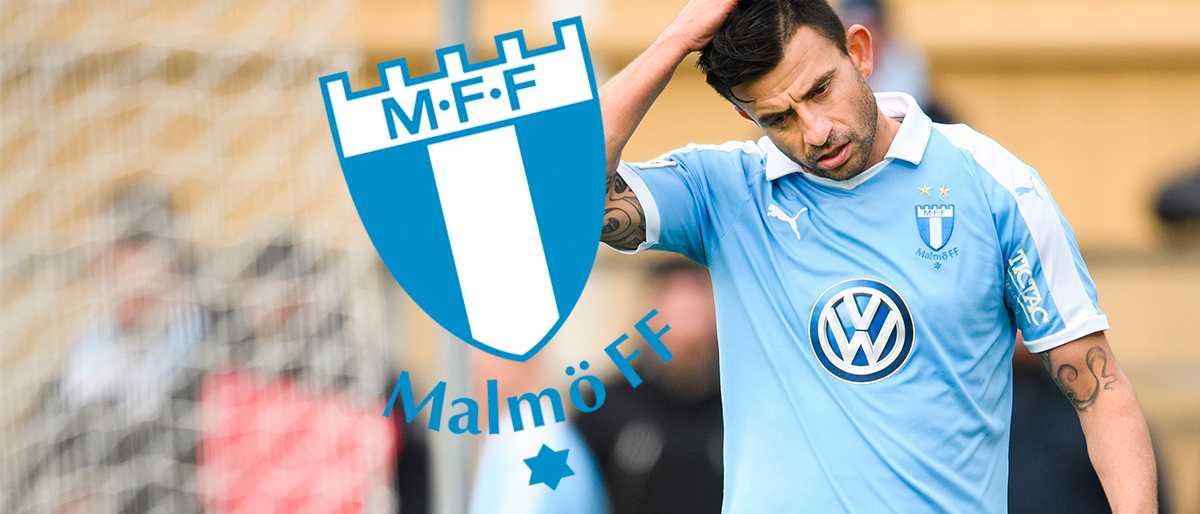 Malmös mardrömsbesked – redan 20 miljoner back