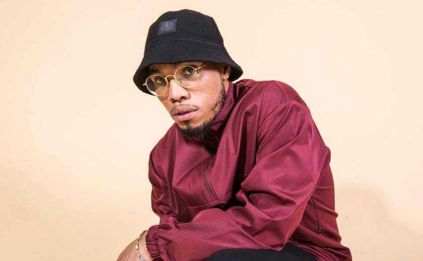 Anderson Paak är tillbaka med sitt tredje album, döpt efter hemstaden Oxnard i Kalifornien.