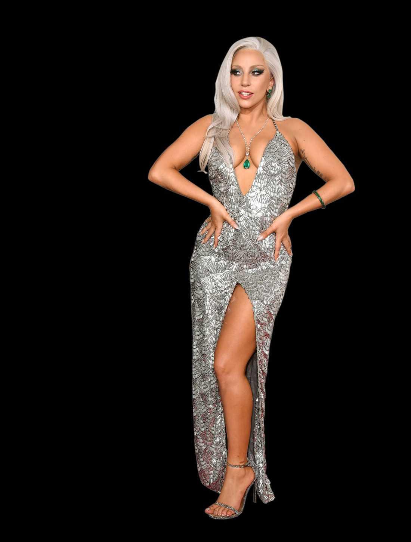 """Lady Gaga – kollega och fan. """"Jag träffade Red One i Los Angeles och då sa han att Lady Gaga hade tagit inspiration från mig."""""""