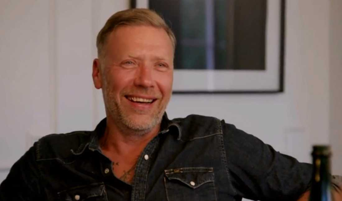 """Mikael Persbrandt bjuder in till sin herrgård i första programmet av """"Strömstedts"""""""