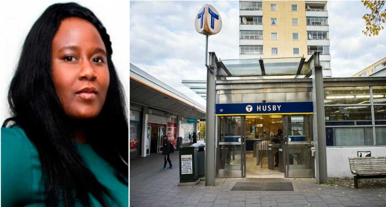 Tystnaden från det offentliga Sverige gör det näst intill omöjligt att lyfta de möjligheter som finns i våra områden, skriver debattören.
