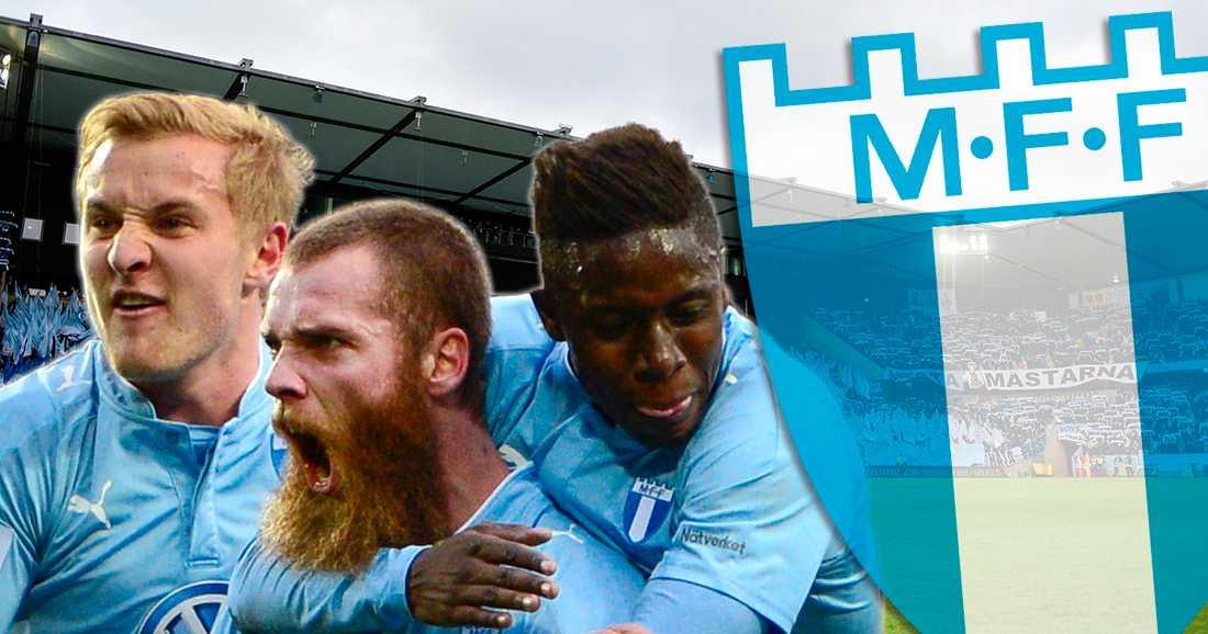 Kan Malmö FF göra det igen och vinna allsvenskan 2017?