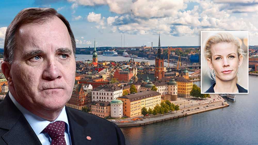 Går det bra för Stockholm, så går det bra för Sverige. Stockholm är även glesbygdens motor. Hur Stefan Löfven kan se innovation, urban utveckling och att Stockholm lockar människor från hela landet och från utlandet som ett problem, avslöjar en destruktiv uppfattning om tillväxt och utveckling, skriver Anna König Jerlmyr, finansborgarråd i Stockholms stad (M).