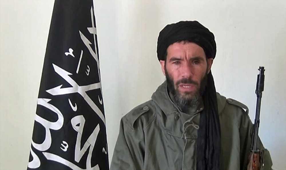 Enögde terroristen Mokhtar Belmokhtar uppges ligga bakom attacken.