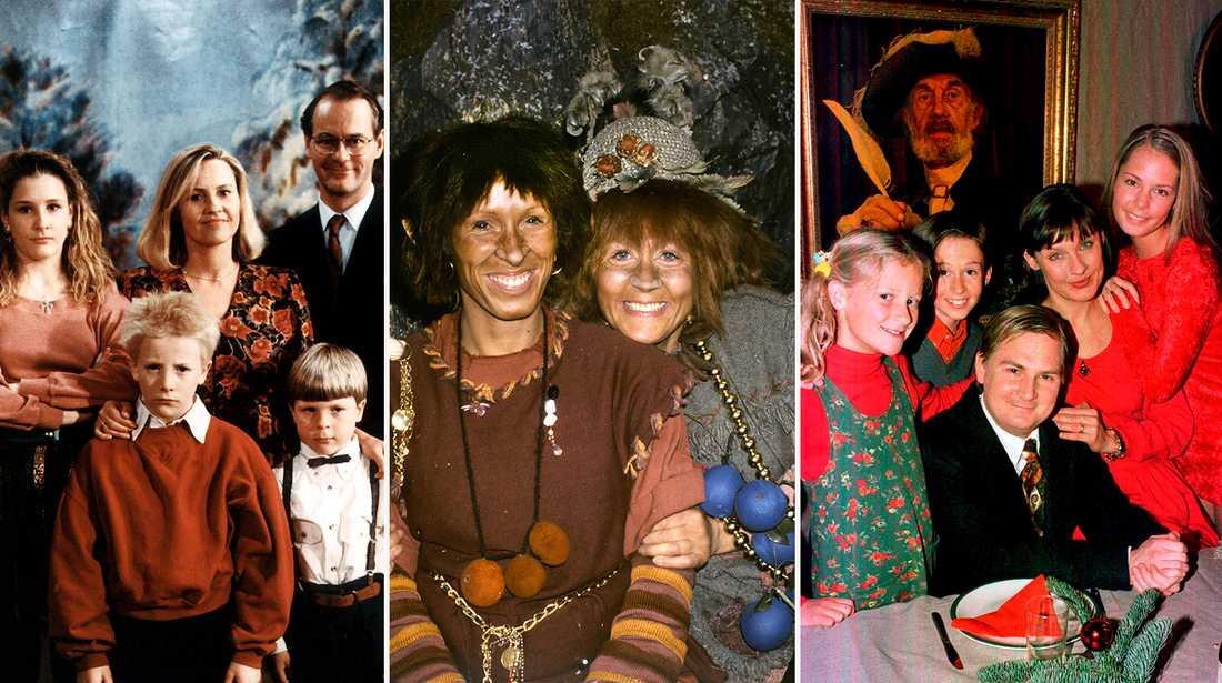 Sunes jul, Trolltider och Mysteriet på Greveholm – vilken är din favorit bland julkalendrarna?