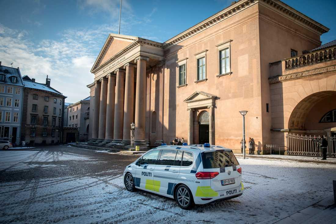 Köpenhamns tingsrätt.