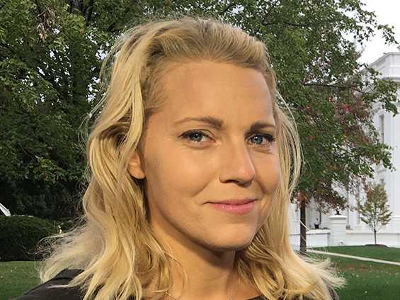 Malin Olsson Aftonbladet