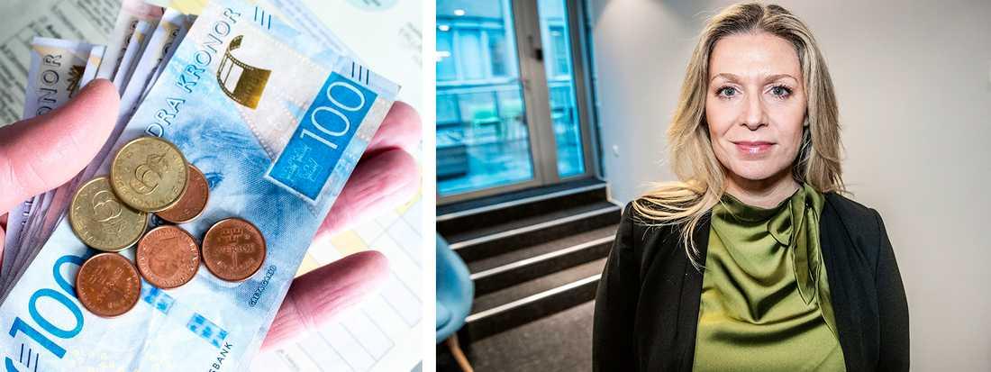 Sharon Lavie, sparekonom på Schibsted, ger sina bästa deklarationstips.
