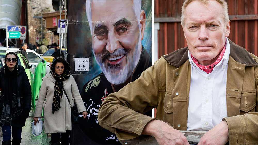 Under de drygt 20 år inom IRGC skaffade sig Soleimani en allt starkare roll där han till slut blev en belastning för viktiga delar inom den iranska regimen, inklusive den reguljära försvarsmakten, skriver Magnus Norell.
