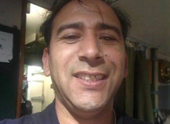 Luis Marcelo Leiva