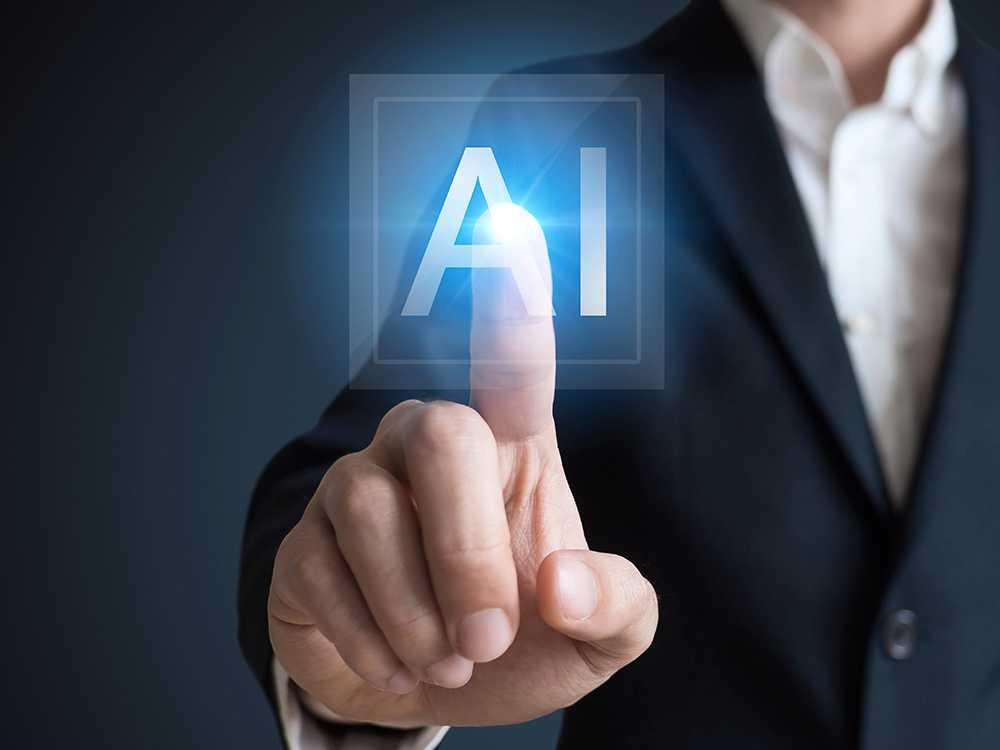 Nordnet satsar på artificiell intelligens och robotrådgivning.