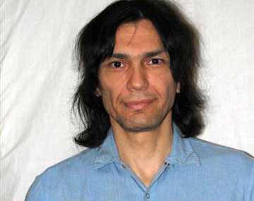 Richard Ramirez i fängelset.