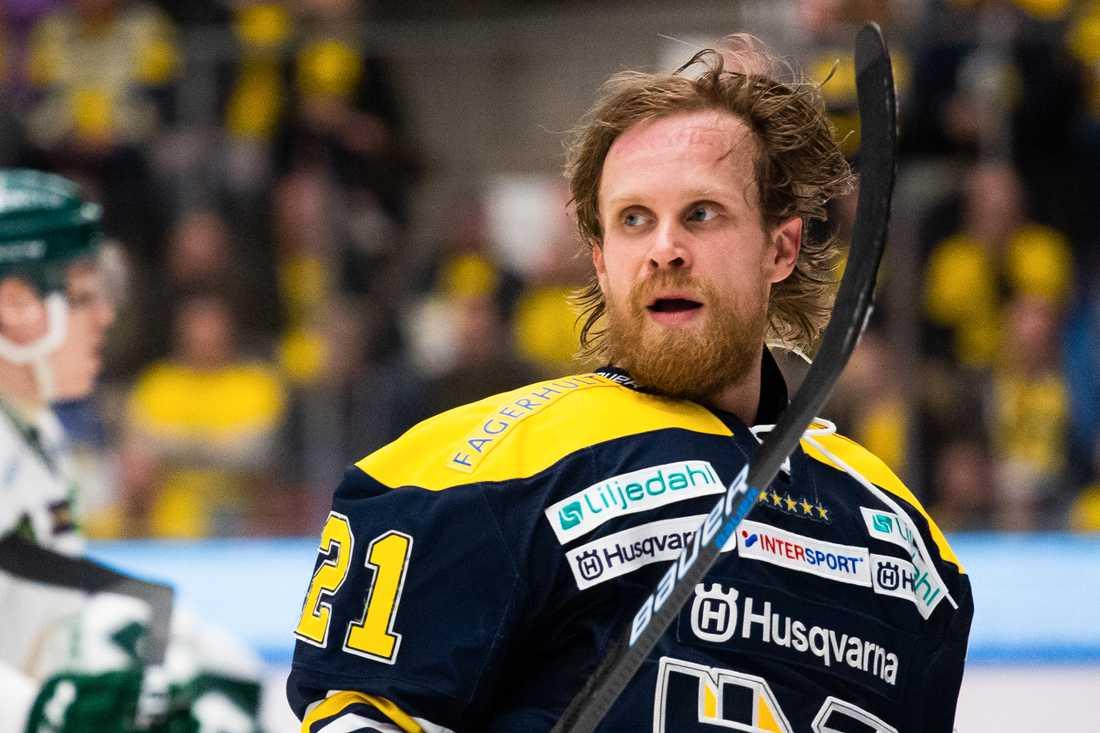 Mattias Tedenby.