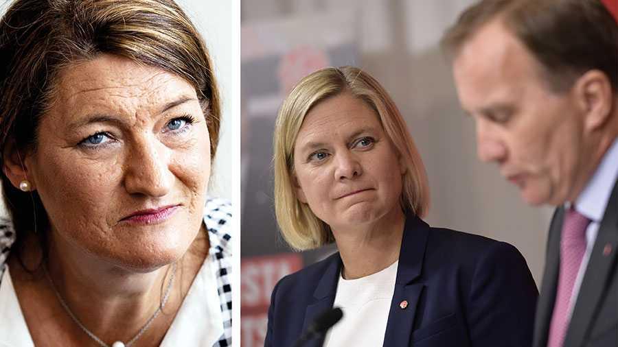 Vi förväntar och kräver att den statsbudget som snart ska presenteras på inga sätt rullar tillbaka de förbättringar som skett i a-kassan under krisen. Tvärtom måste dessa förbättringar bli permanenta, skriver LO-ordföranden Susanna Gideonsson.