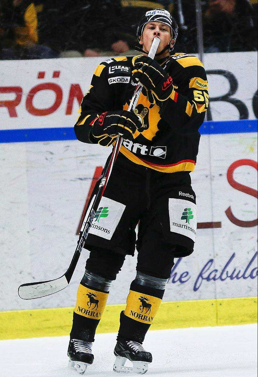 Martin Sevc.