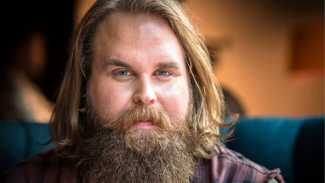 Chris Kläfford.