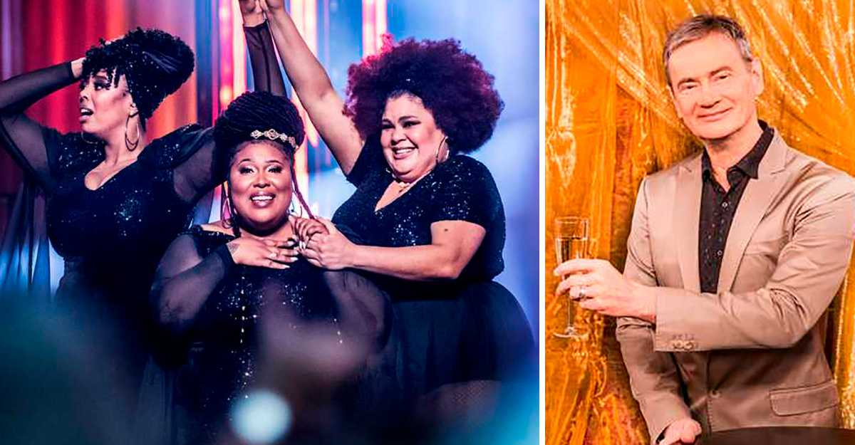 De röstades vidare i svenska Eurovision-tävlingen