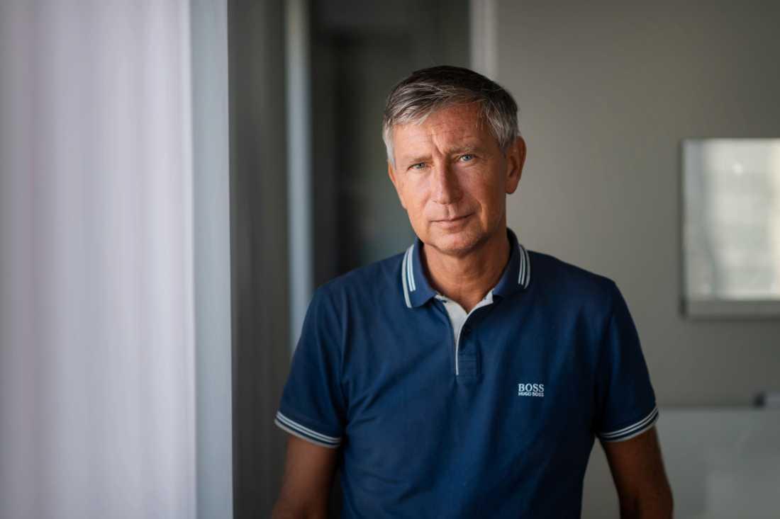 Sammantaget har Sveriges vaccintillgång stärkts i och med dagens besked, säger Sveriges Richard Bergström.