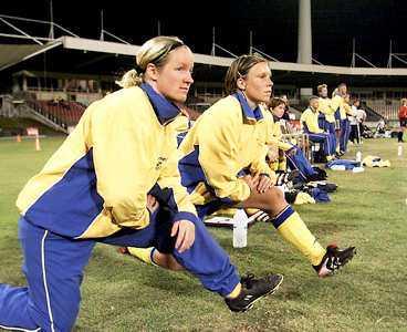 Svenska damlandslaget har kämpat i motvind genom åren.