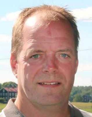John-Erik Jansson, kommunalråd (C) i Söderhamn.