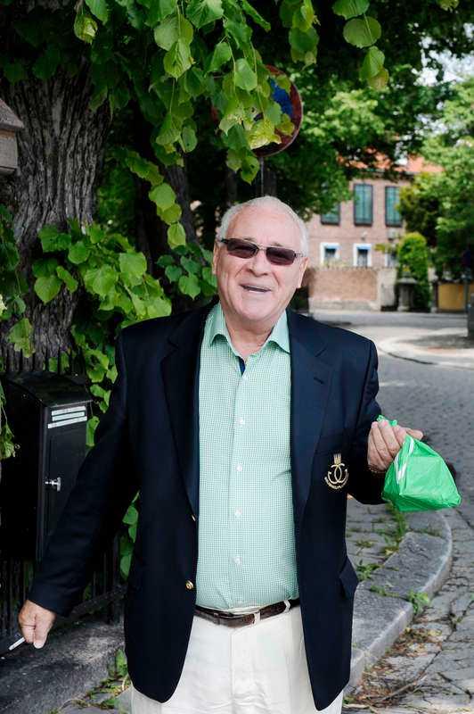 Leif Klatzkow.