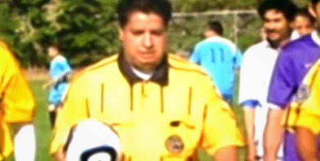 Ricardo Portillo.