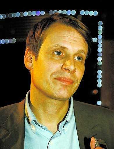 Magnus Karlsson Lamm.