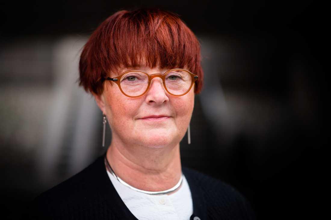 Ingrid Frisk