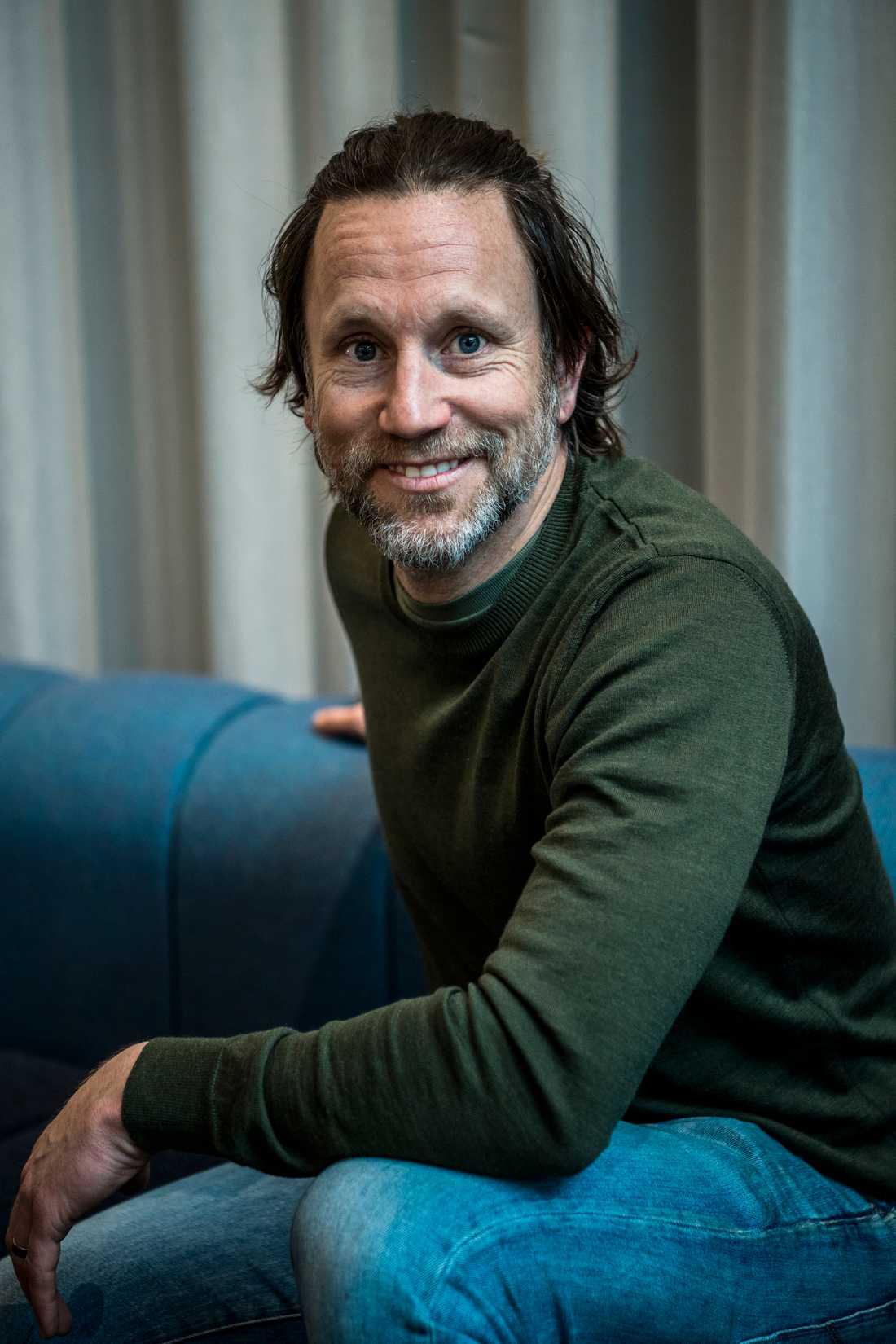 Peter Jihde.