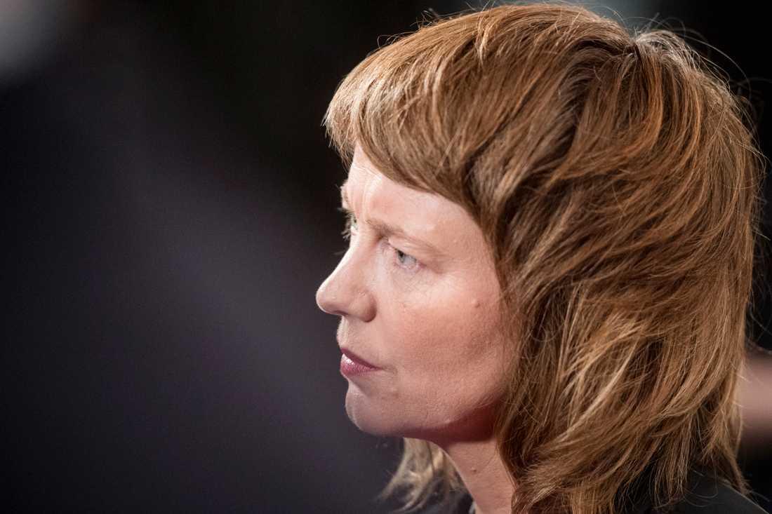 Malin Björk, Västerpartiet.