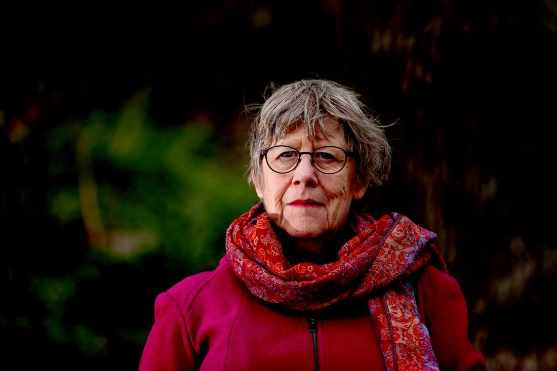 Agnes Wold svarar på lyssnarnas frågor i en ny podcast. Arkivbild.