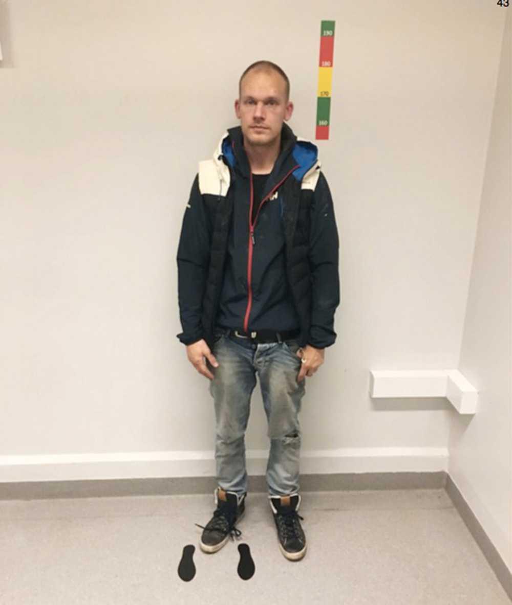 Michael, 34, döms för mordet på Eddie och knivöverfall på ytterligare en man.