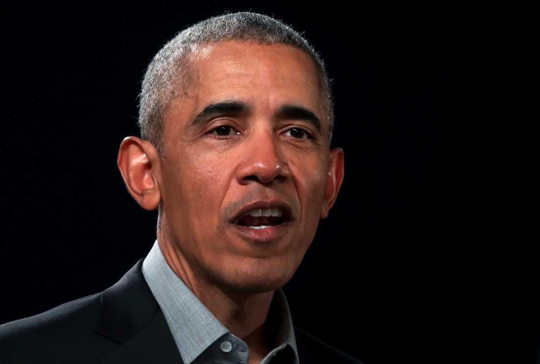 Även Barack Obama kommer närvara vid mötena.