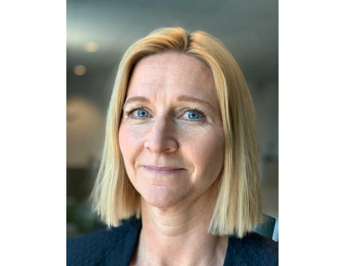 Anette Nilsson, enhetschef på Inspektionen för vård och omsorg (Ivo) region öst.