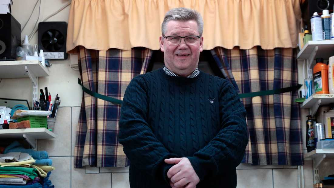 Krister Mikko