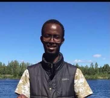 Abdilahi, 16, har varit försvunnen sedan slutet av december.