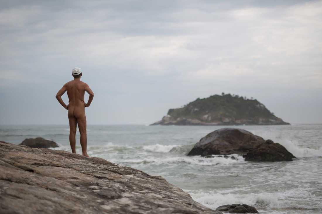 Nudiststränder i sverige