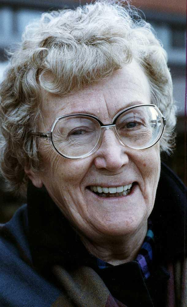 Gertrud Sigurdsen.