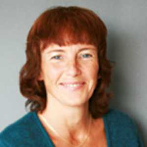 Maria Johansson, provutvecklare.