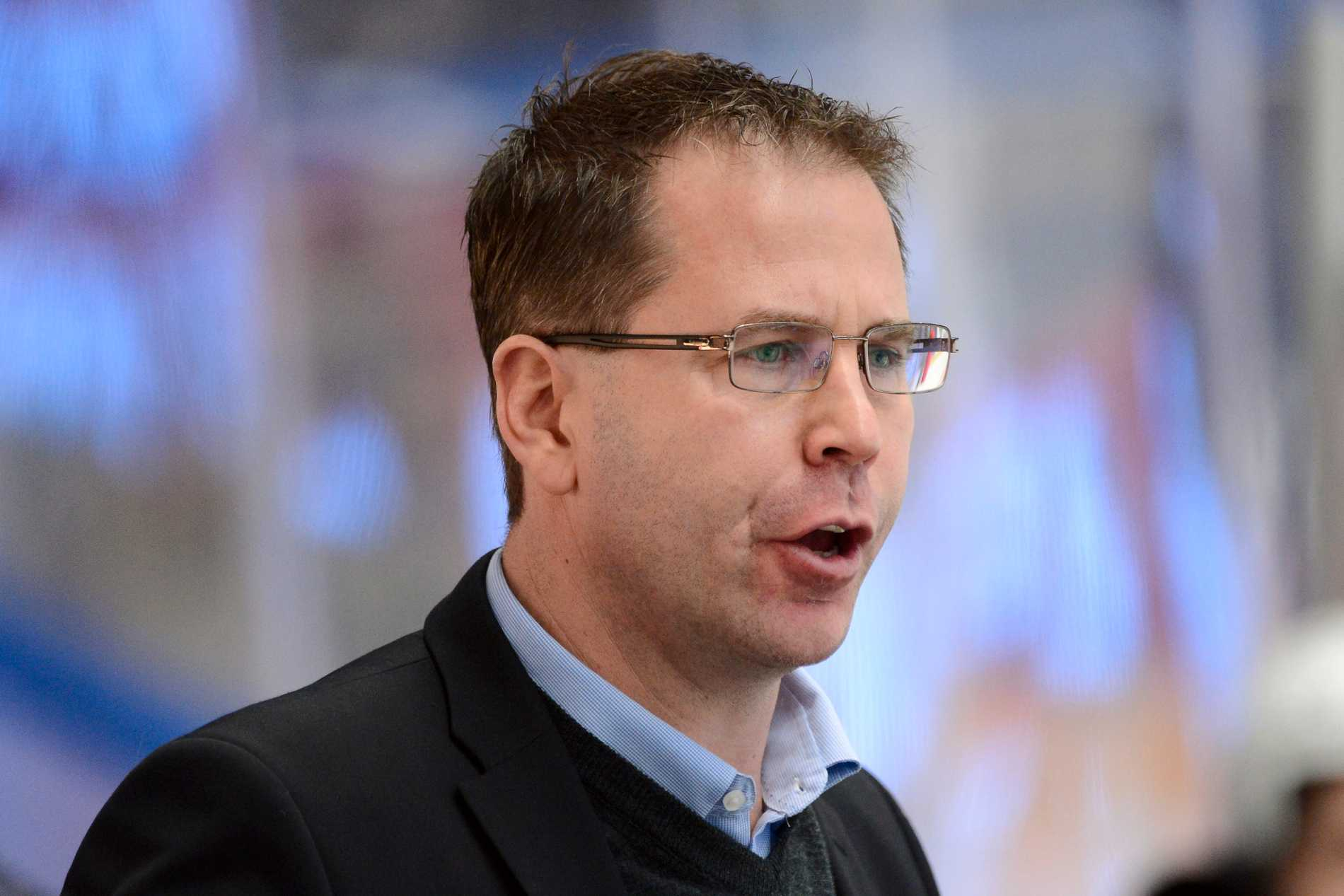 Ulf Dahlén. Arkivbild.