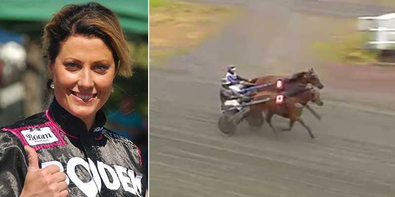 Sportbladets expert tippar kvällens V64-lopp.