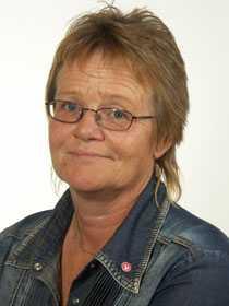 Lena Olsson (v).