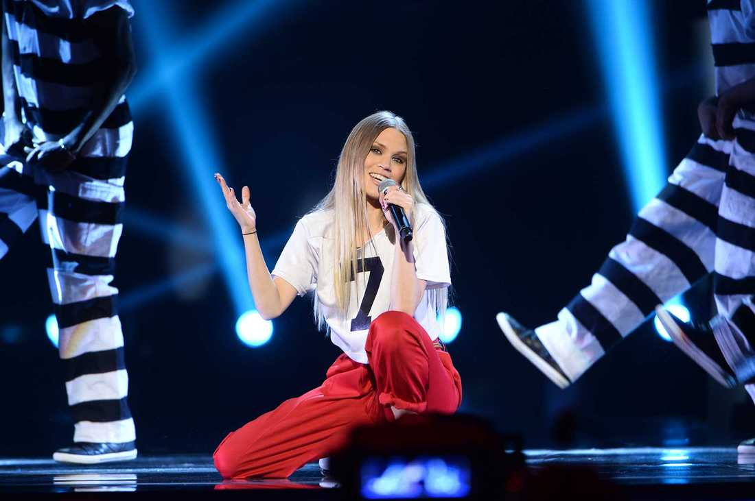 Ace Wilder gör också comeback i Melodifestivalen.