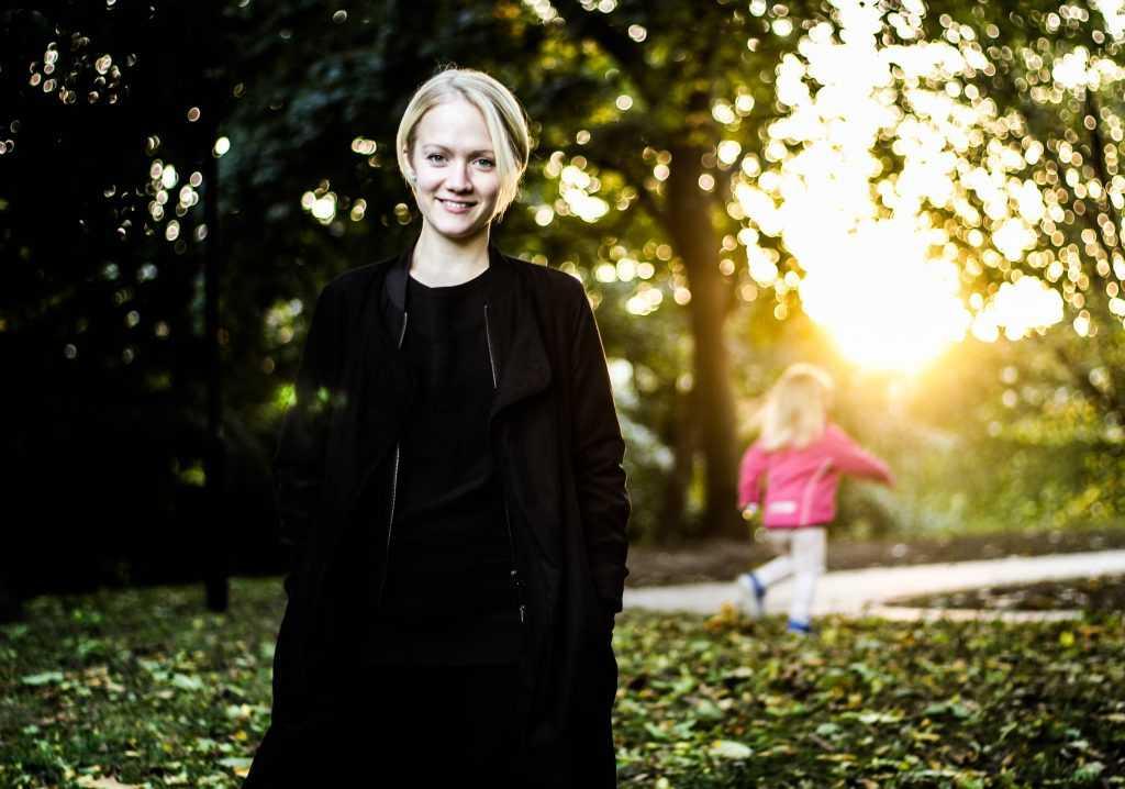 """""""Siffrorna i BRIS rapport är alarmerande"""", säger Paulina Gunnardo, beteendevetare."""