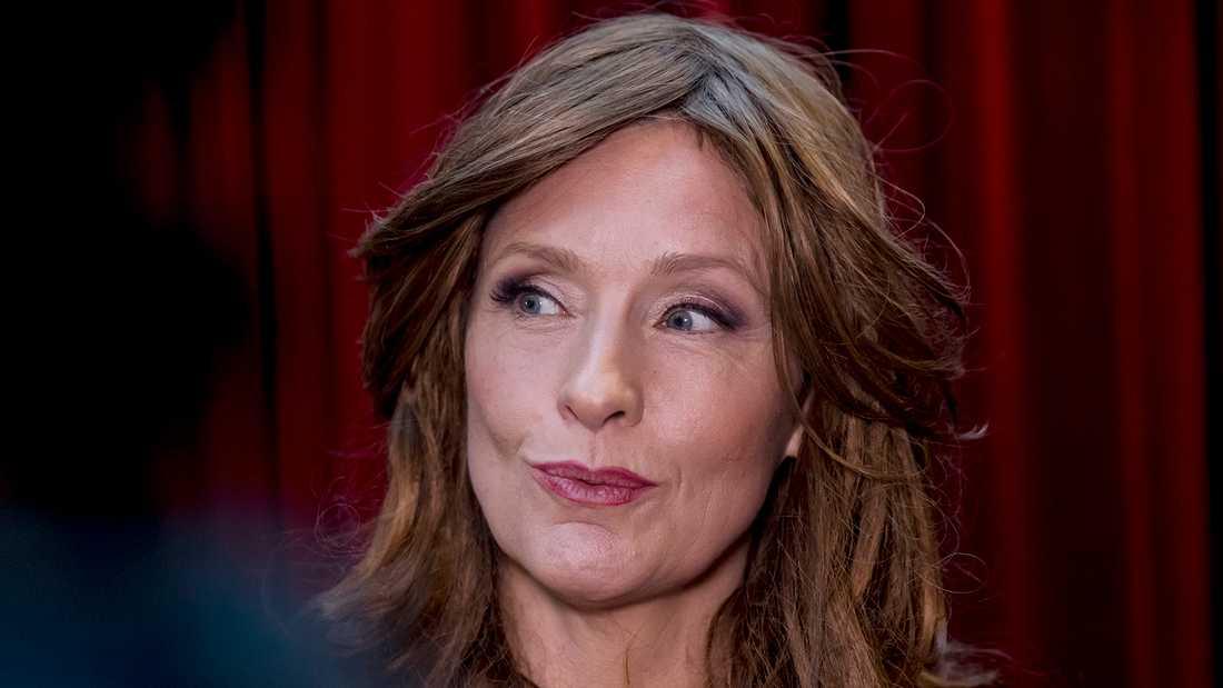 Regina Lund.