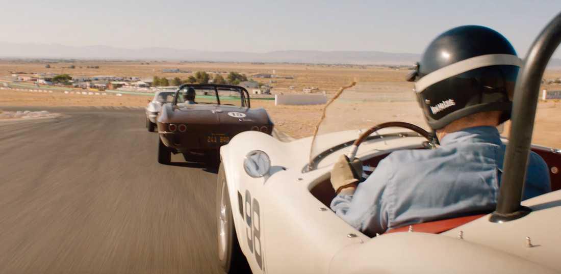 """""""Le Mans '66""""."""