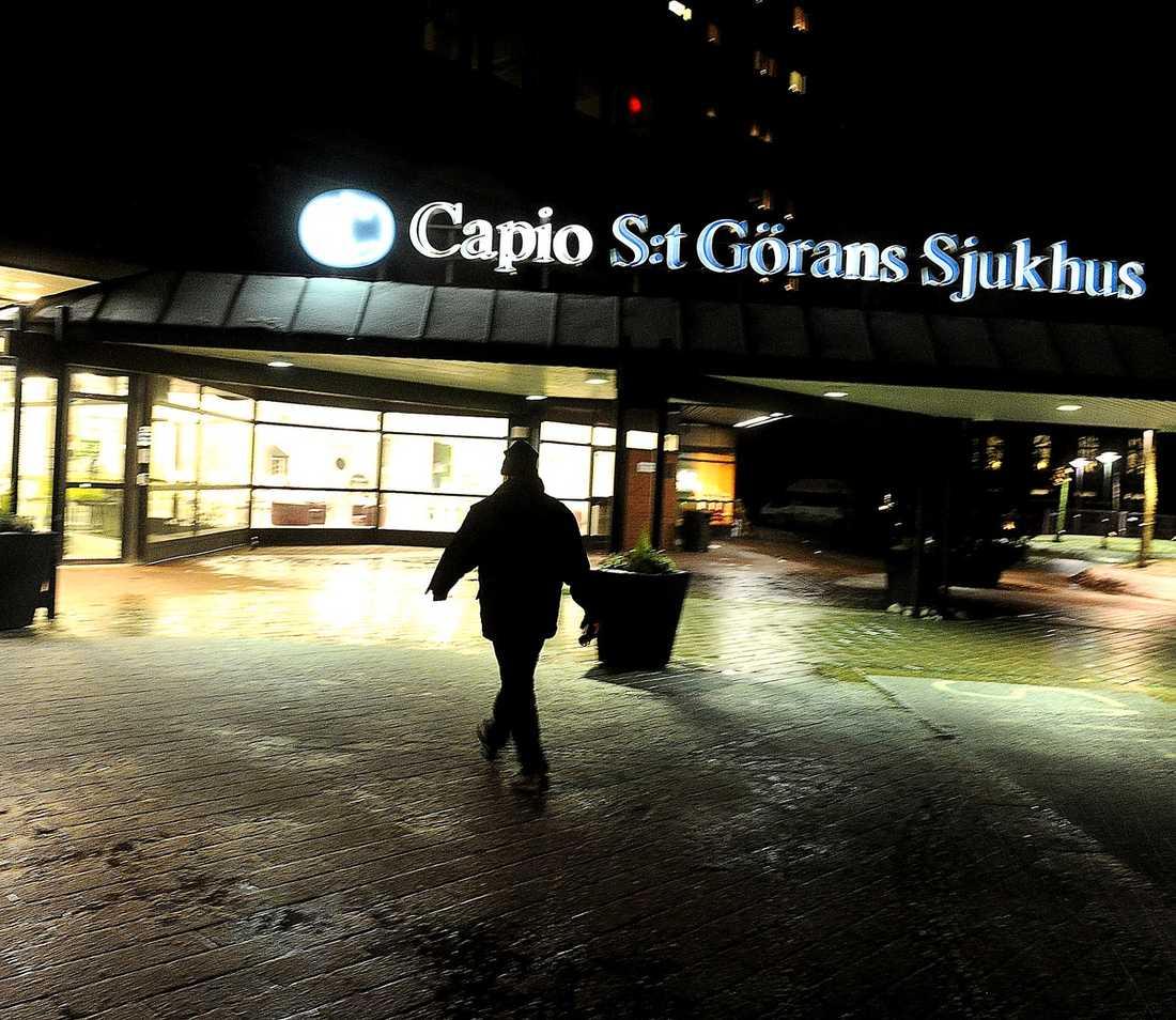 GÖR ETT KLIPP  Aftonbladets granskning visar att samtliga riskkapitalbolag som sysslar med välfärd betalar mindre bolagsskatt än snittet för stora företag i Sverige. Vårdkoncernen Capio betalar inte en enda krona i bolagsskatt.