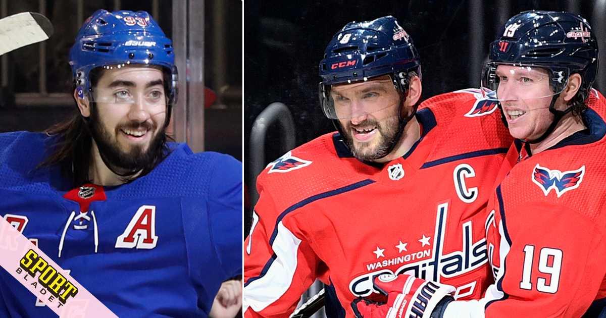 JUST NU: NHL återupptas