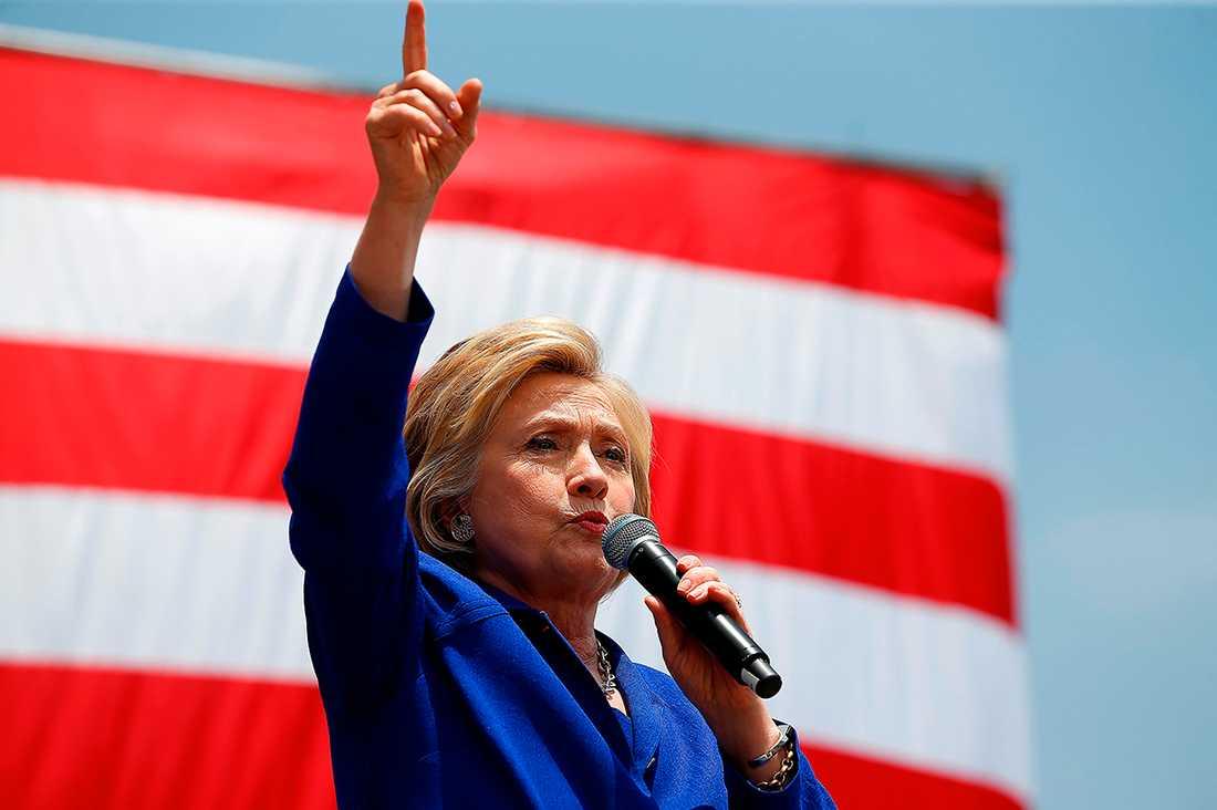 63 PROCENT De tre viktigaste väljargrupperna för demokraterna är etniska minoriteter, ogifta kvinnor och amerikaner under 30 år. I år utgör de tre grupperna 63 procent av väljarna och kommer sannolikt föra Hillary Clinton till seger.
